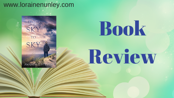 Book Review: From Sky to Sky by Amanda G Stevens