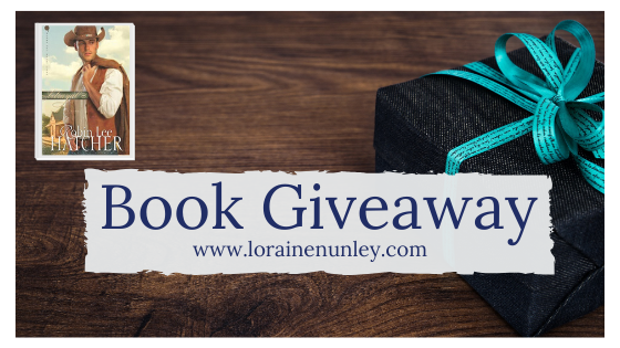 Book Giveaway: Betrayal by Robin Lee Hatcher