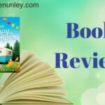 The Happy Camper by Melody Carlson | Book Review by Loraine Nunley #bookreview