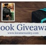 Giveaway at Loraine Nunley's website: Lady Maybe and The Dancing Master by Julie Klassen #bookgiveaway