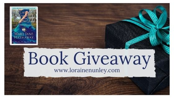 Book Giveaway: Emma, Mr. Knightley and Chili-Slaw Dogs by Mary Jane Hathaway