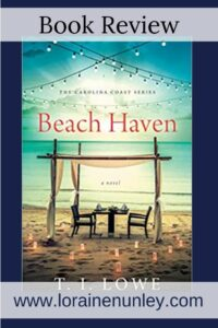 Beach Haven by T.I. Lowe | Book review by Loraine Nunley #bookreview