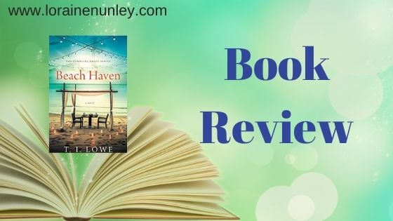 Book Review: Beach Haven by T.I. Lowe