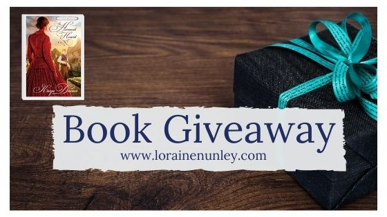Book Giveaway: An Honest Heart by Kaye Dacus