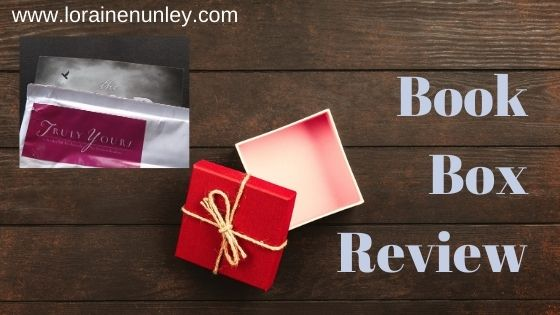 Unboxing and Review: Truly Yours Box (November 2020)