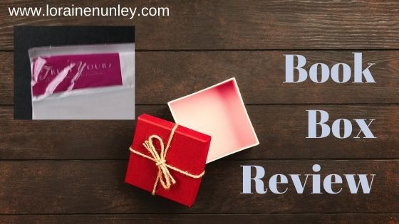 Unboxing and Review: Truly Yours Box (December 2020)