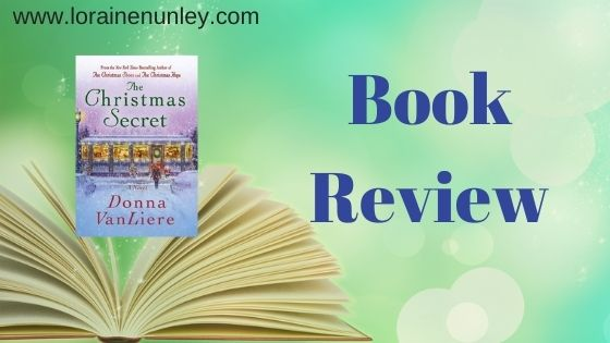 Book Review: The Christmas Secret by Donna VanLiere