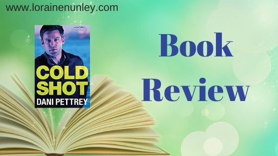 Book Review: Cold Shot by Dani Pettrey
