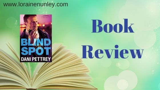 Book Review: Blind Spot by Dani Pettrey