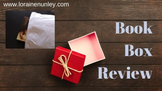 Unboxing and Review: Truly Yours Box (January 2021)
