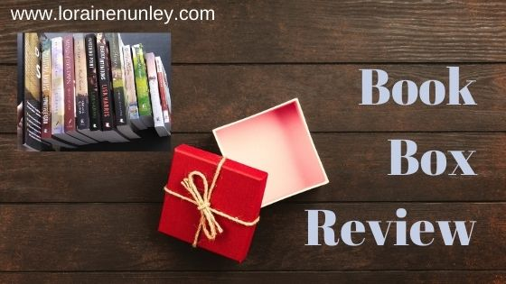 Unboxing and Review: Christianbook Haul (January 2021)