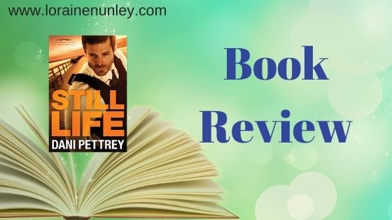 Book Review: Still Life by Dani Pettrey