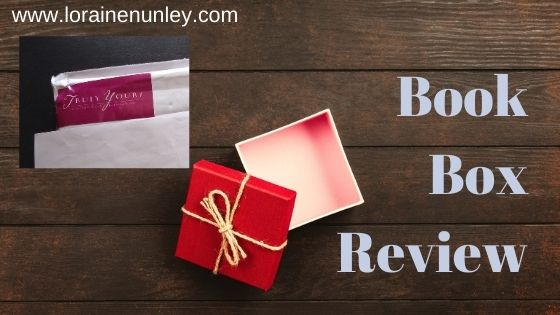 Unboxing and Review: Truly Yours Box (March 2021)
