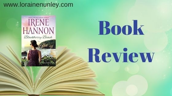 Book Review: Blackberry Beach by Irene Hannon