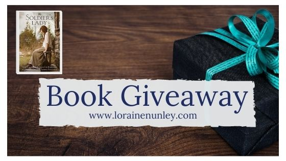 Book Giveaway: The Soldier's Lady Novella Collection