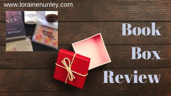 Unboxing and Review: Peace and Pages Box (July 2021)