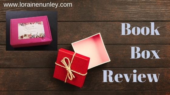 Unboxing and Review: Eve Box Book Subscription (June 2021)