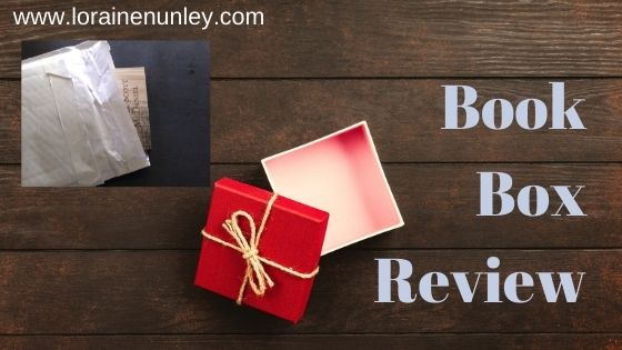 Unboxing and Review: Truly Yours Box (August 2021)