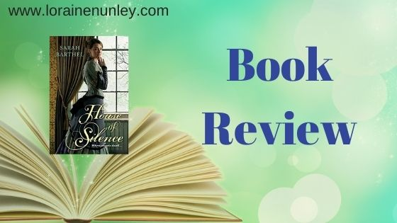 Book Review: House of Silence by Sarah Barthel
